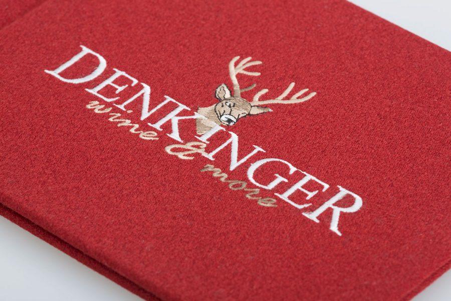 Premiumhersteller GASTROKART® fertigt Ihre Speisekarten mit Ihrem Logo