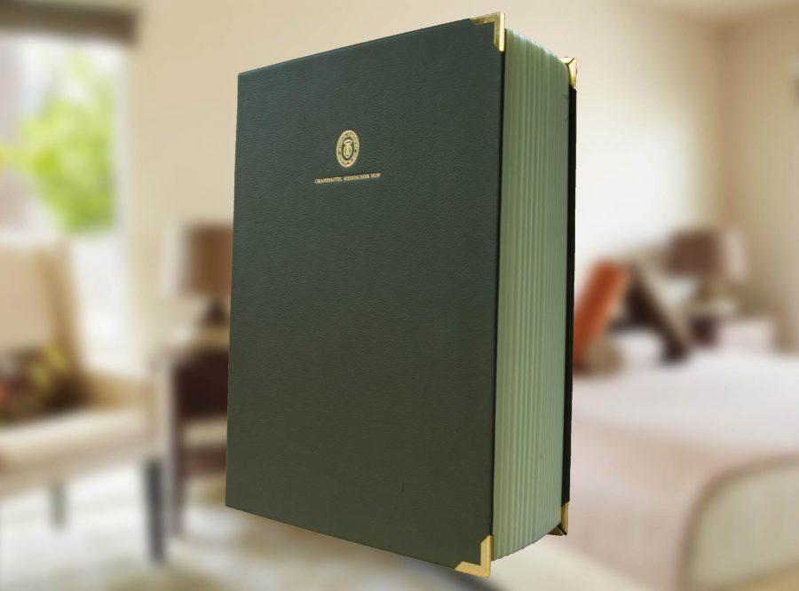 Weinkarten & Weinbücher für die anspruchsvolle Gastronomie!