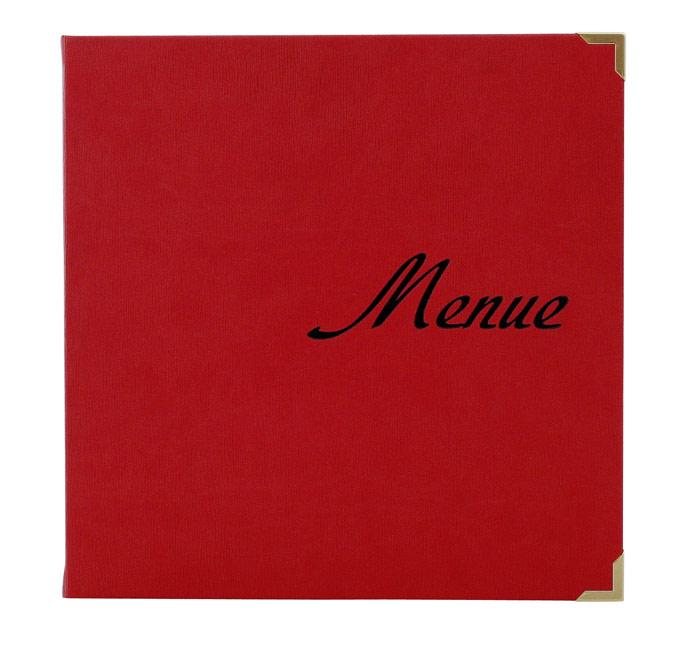 Restaurant Speisekarte
