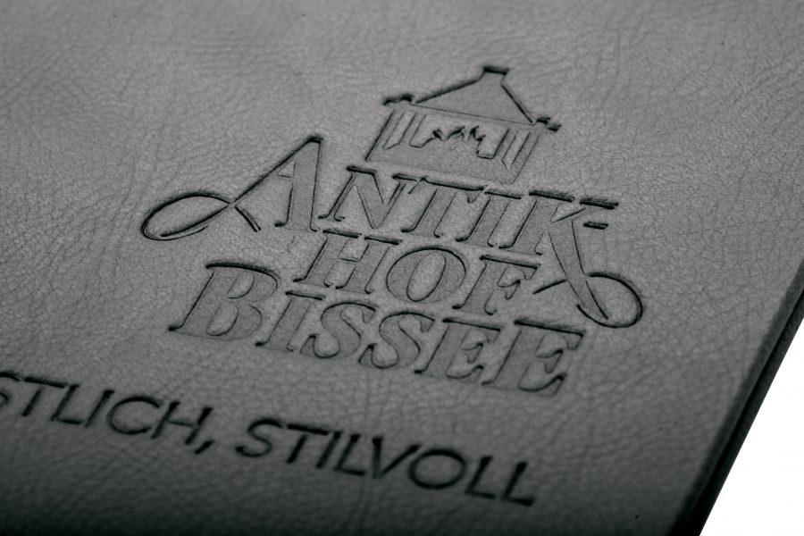Hotelzimmermappen von GASTROKART®