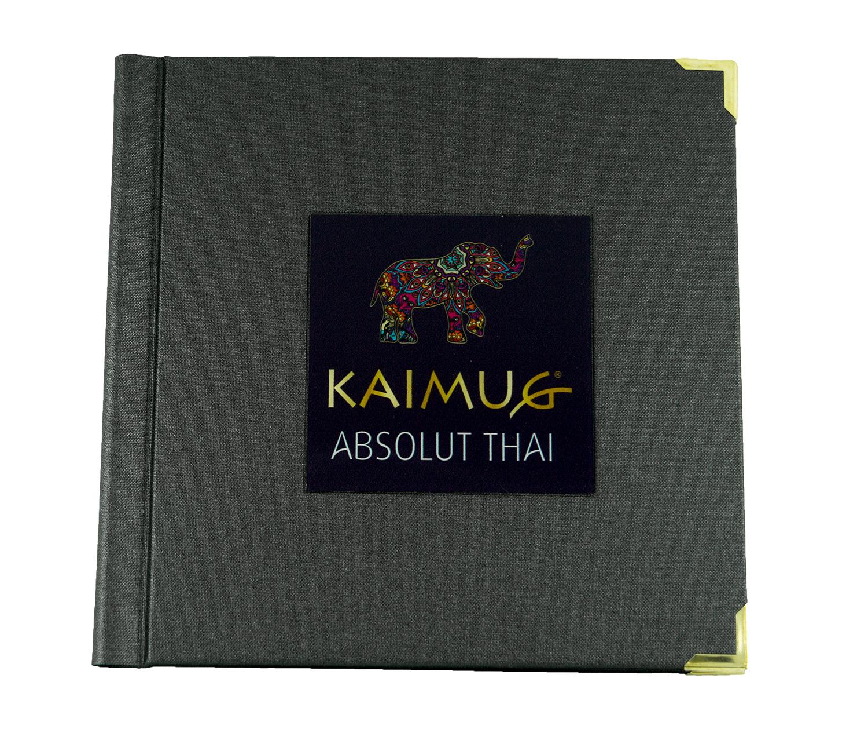Plexiglasplatte mit Logo, Hotelbedarf, Gastronomiebedarf,
